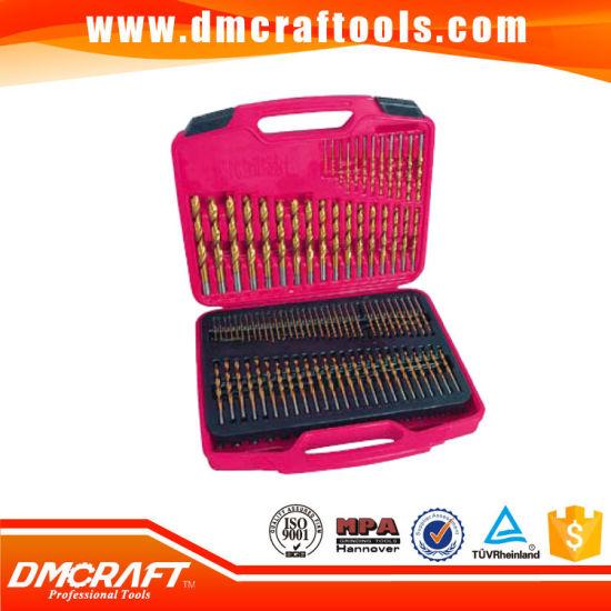 1 x 20mm Professional Drill Bits HSS-G Ground Bright Metal Plastic Wood