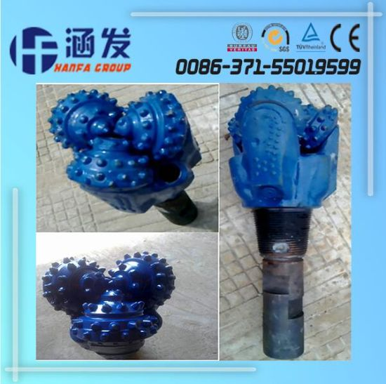 Good Quality High Efficiency ~ Oil Rig Drill Bit Size pictures & photos