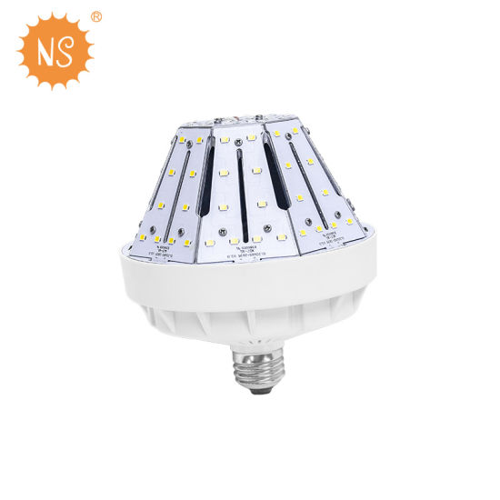 UL Dlc High Lumen LED Lamp, 60W Stubby LED Garden Bulbs for Indoor/Outdoor. pictures & photos