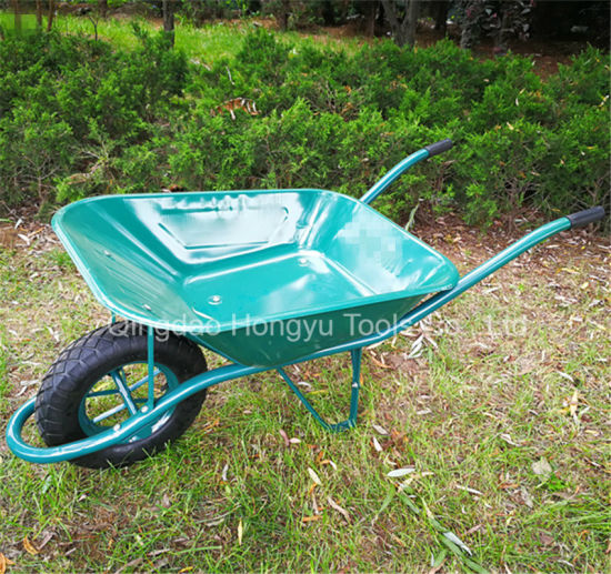 France Model Wheelbarrow (6400) with 5mm Tray pictures & photos