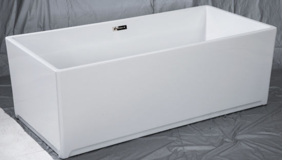 Acrylic Bathtub Vertical Bathtub Upc Bathtub