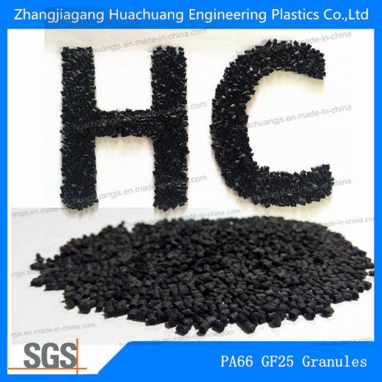 Nylon 66 Granules for Thermal Barrier Tape