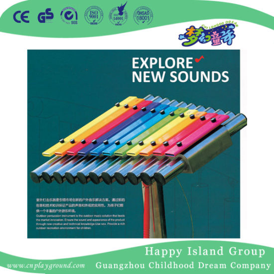 China Popular Stainless Steel Musical Percussion Instrument