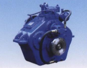 Marine Gearbox FD120 pictures & photos