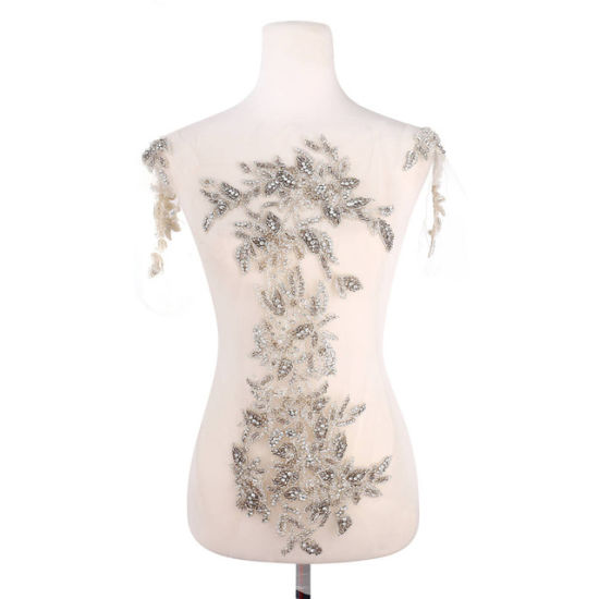 Crystal Rhinestone Dress