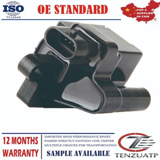 China Ignition Coil for Chevrolet Silverado/Avalanche ... on