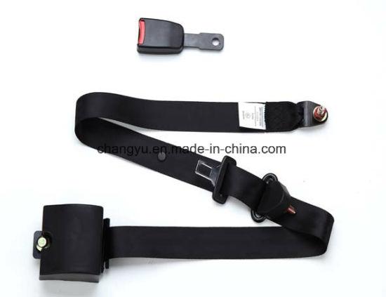 Safety Belt Factory Wholesale Car 3 Points Retractable Seat Belts