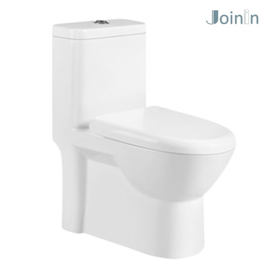 Sanitary Ware Bathroom Ceramic Wc Toilet Bowl From Chaozhou (JY1006) pictures & photos