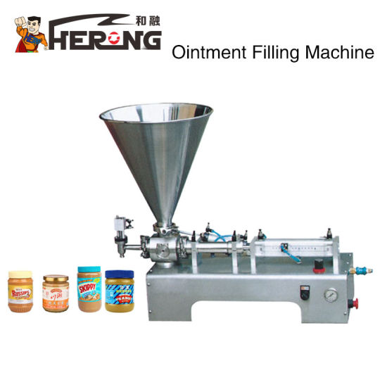 Hero Brand Doypack Powder Full Automatic Mcdonald Tomato Sauce Sachet Vertical Magnetic Pump Manual E Liquid High Quality Auger Filling Machine pictures & photos