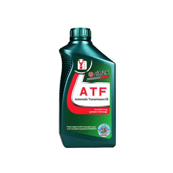 Best Quality 1L Atf Automatic Transmission Oil Gearbox Oil