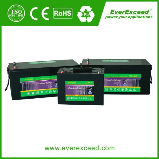 China Everexceed Standard Range UPS/ Telecom/ Communication