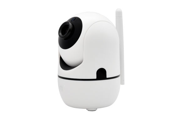 China 1080P Wireless Auto Rotate Tracking WiFi IP Camera
