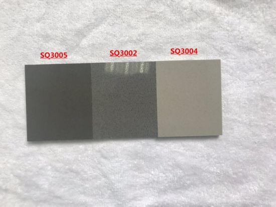 Artificial Concrete Stone Price Engineered Quartz Stone (SQ3005)