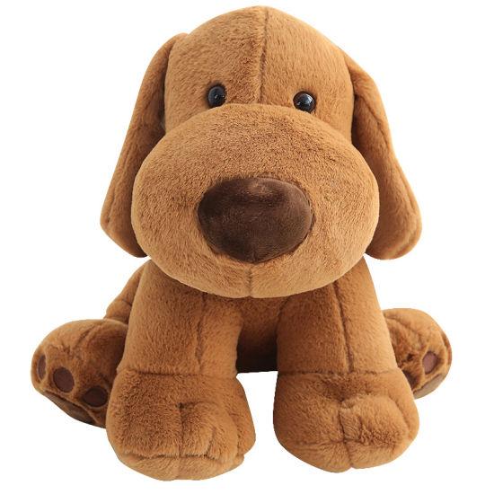 Kids Stuffed Dog Soft Plush Toys