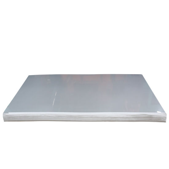 20 mm Thick 316L Stainless Steel Plate
