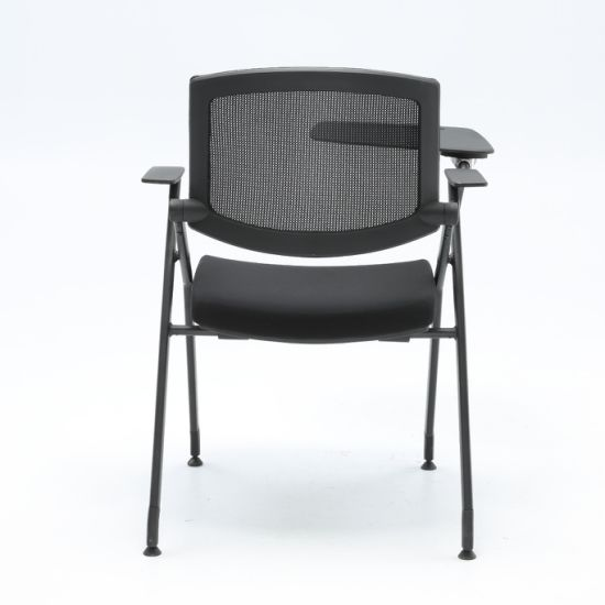 Peachy Evac Stack Training Room Mesh Chair With Folding Writing Pad Unemploymentrelief Wooden Chair Designs For Living Room Unemploymentrelieforg
