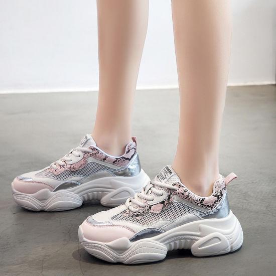 Popular China Wholesanle Sneaker Shoes