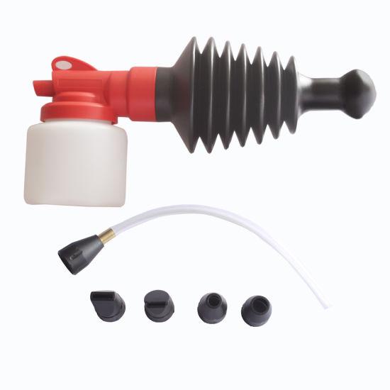 Ilot Pesticides Sprayer Pest Control Power Duster