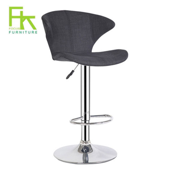 Sensational China Adjustable Height Swivel Bar Counter Stools Fabric Bar Pabps2019 Chair Design Images Pabps2019Com