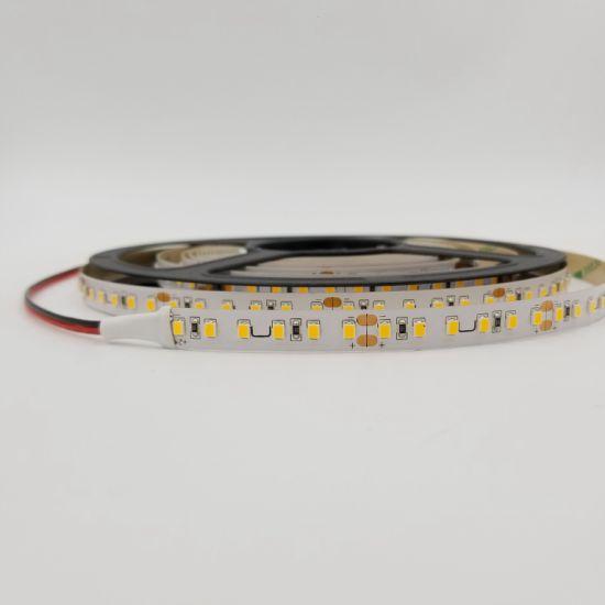 High Brightness New Product DC24V SMD5050/2835 Decoration Flexibile LED Strip