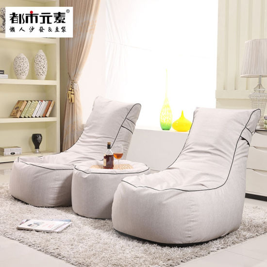 Super Custom Filling Beans Relaxing Comfortable Lazy Sofa Bean Bag Couch Sofa Machost Co Dining Chair Design Ideas Machostcouk