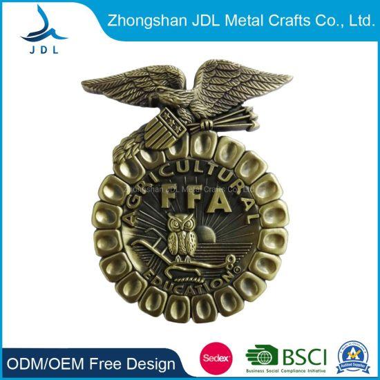 Morris Cooper S Oval Logo Quality Metal Lapel Pin //Badge