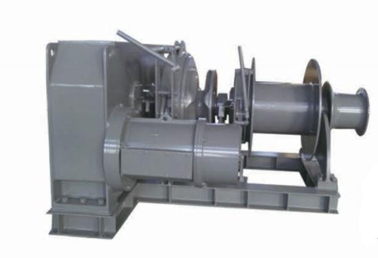 40mm Electric Windlass Winch