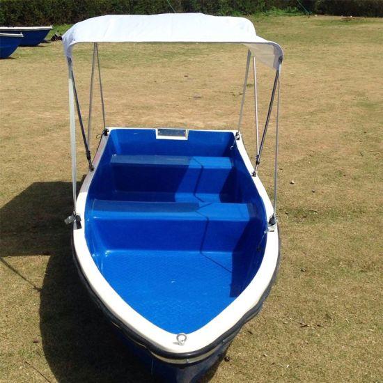 Fiberglass Commercial Fishing Boat/Boat Hull Fiberglass/Panga Boat Fiberglass