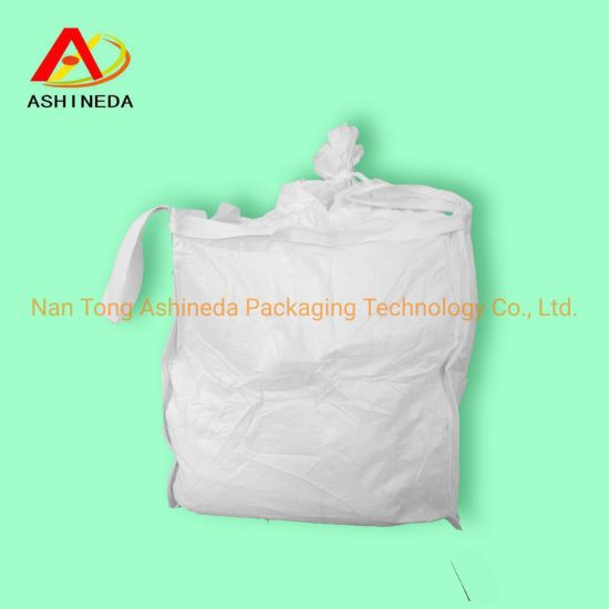 Hot Sale PP Plastic Big Bag/Package Bag/FIBC