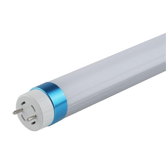 New Design Private Mold 160lm/W PC Plastic Aluminum Lamp LED Tube