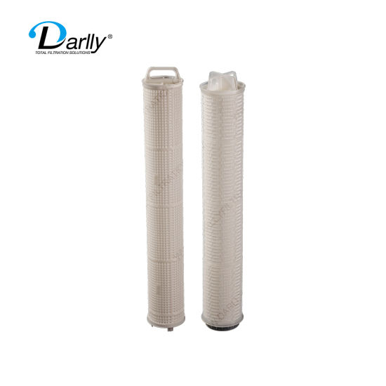 High Flow Water PP Cartridge Filter for Water Cleaner (Multi High Flowment)