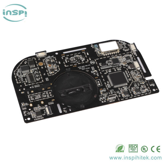OEM PCBA Aaaembly Flxie-Rigid PCB Prototype Quickturn Manufacturer