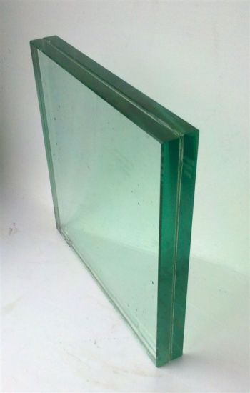 0.38mm/0.76mm PVB Laminated Glass
