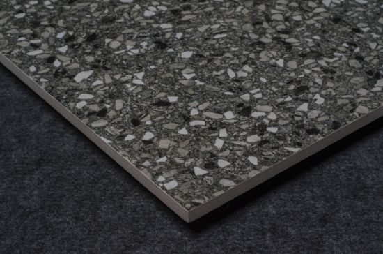 The Price Of Ceramic Granite 60x60 Terrazzo Tile Manufacturer