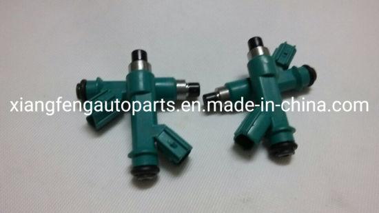 Wholesale New Fuel Injector 23209-39075 for Toyota Prado Grj120 1gr