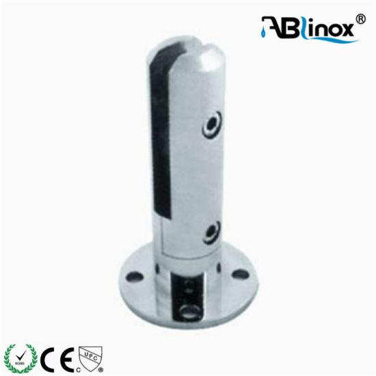 Stainless Steel Glass Spigot for Swimming Pool