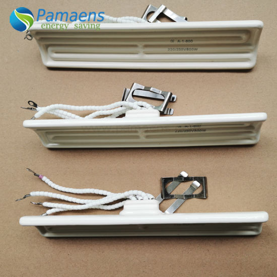 High Heating Efficiency Infra Red Heating Element pictures & photos