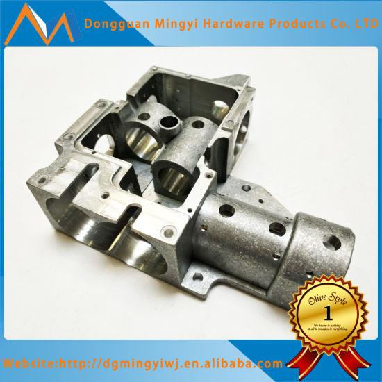 Low-Price CNC Custom Turning Machines Aluminum Auto Parts for Die Casting