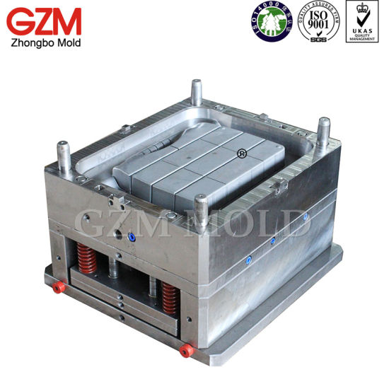 Tool Box Base Mould Mold Machine