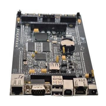 Single Sided PCB Power Transmission Parts PCBA