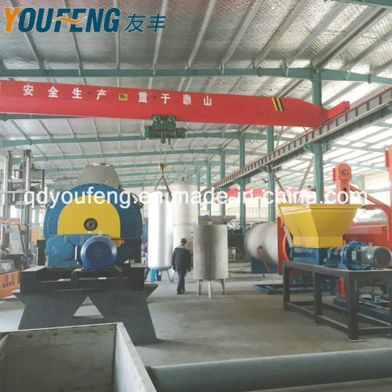 Industrial factory poultry Machines