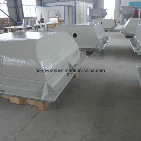 China Custom Fiberglass Desalination Products According to