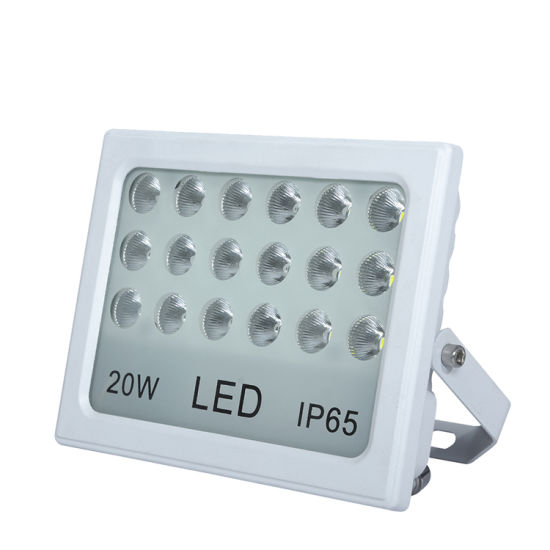 New Type Dimmable IP65 Ik08 Billboard Adjustable Arm 30W 50W 100W 150W 200W 250W LED Flood Lighting pictures & photos