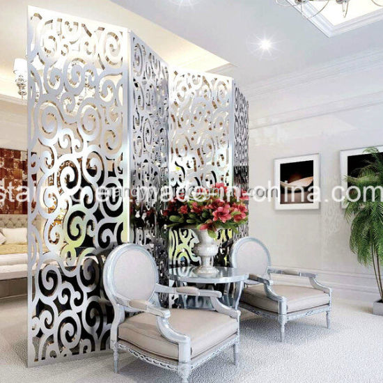 Room Design. Stainless Steel Screen Background pictures & photos