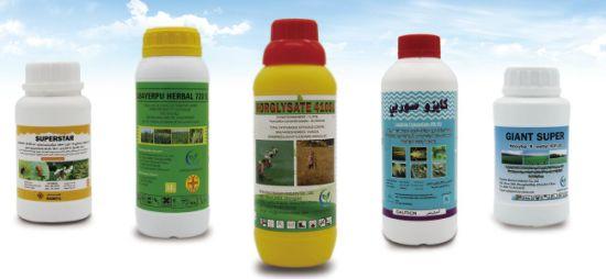 Fungucide Chlorothalonil 500g/l SC Fungicide, CAS No.: 1897-45-6