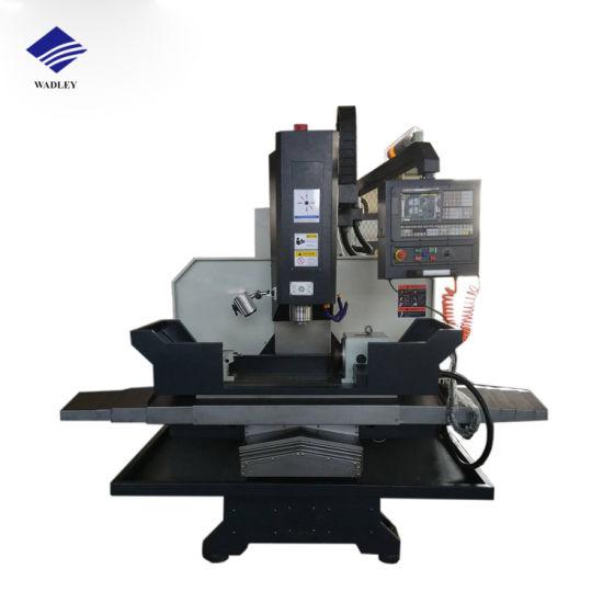 Vertical Milling Machine Xk5032 CNC Milling Machine
