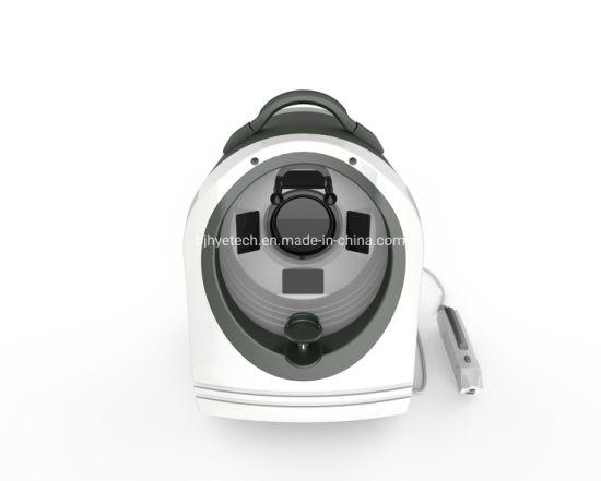 Professional 3D Facial Magic Mirror Skin Analyzer Face Body Analyzer Beauty Equipment