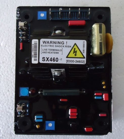 Automatic Voltage Regulator Sx460 E000- & Onan 305-0982 pictures & photos