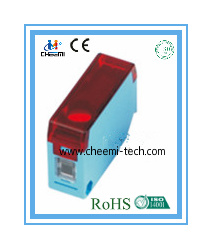 Thru-Beam Sensors Photoelectric Switch with Relay Output DC AC No/Nc