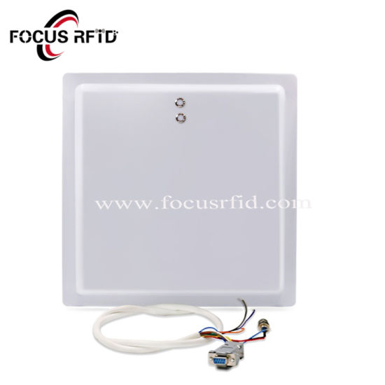 American Standard Frequeny RFID Reader for The Warehouse Management System